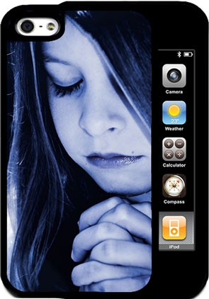 Personalized Iphone 4 4s Tough Case